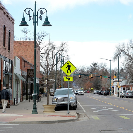 How Berthoud is Supporting its Businesses