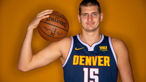 First Denver Nuggets Player to Win MVP, More than Possible this Season.
