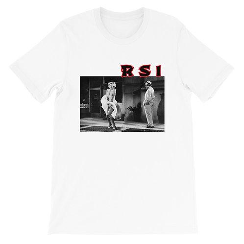 R S I Darlings Short-Sleeve Unisex T-Shirt