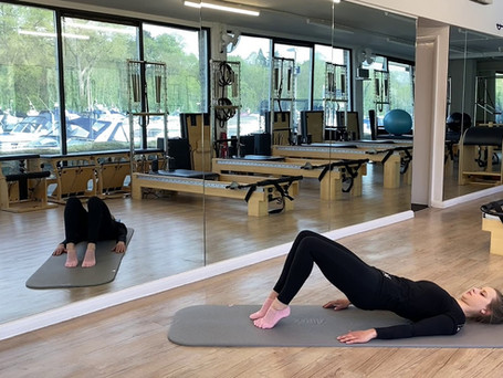 40 Minutes Hip and Arm Mobility