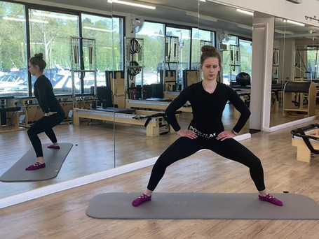 40 Minutes Lengthen and Strengthen
