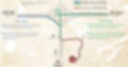 Mapa Como Chegar