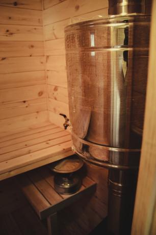 Бак для воды Grill'D