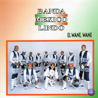 Banda Mexico Lindo - El Wane Wane
