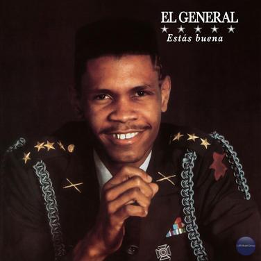El General - Te Ves Buena