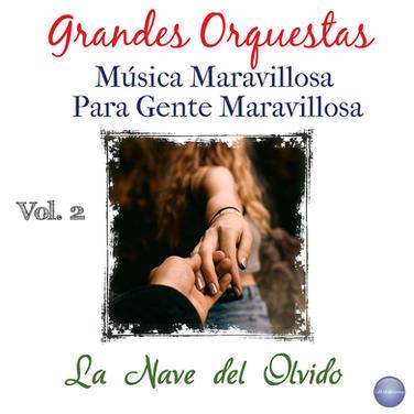 Orquesta Kurt Zachary - La Chica de Ipanema