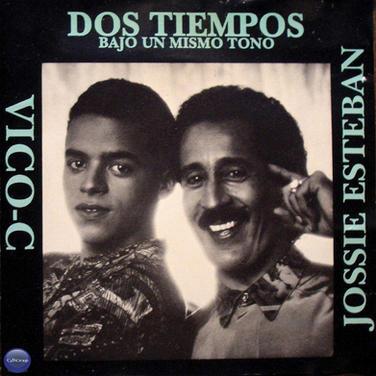 Vico-C y Jossie Esteban - Me Acuerdo