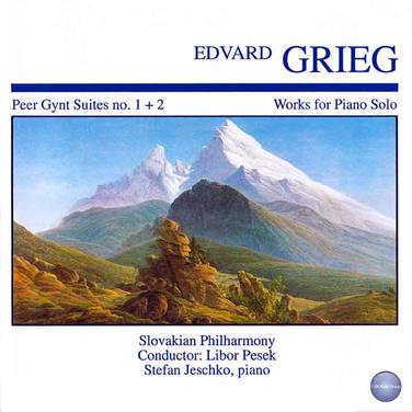 Edvard Grieg - Peer Gynt Suite No. 1, Morning