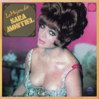 Sara Montiel - Fumando Espero