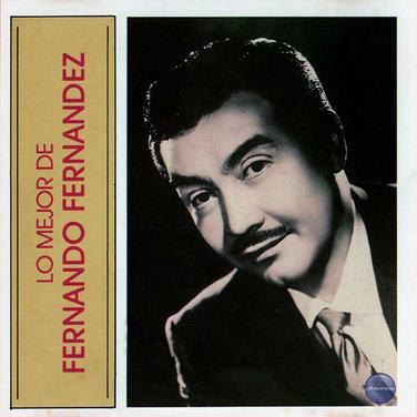 Fernando Fernandez - El Plebeyo
