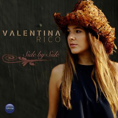 Valentina Rico - Eso Que Haces