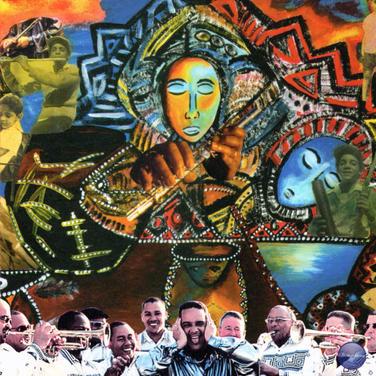 Maraca - Cuba en Carnaval