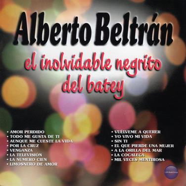 Alberto Beltran - Todo Me Gusta de Tí
