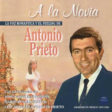 Antonio Prieto - Las Hojas Muertas