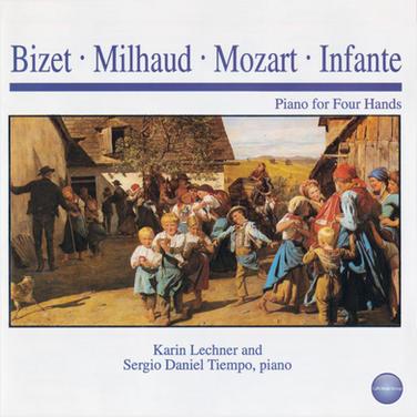 Bizet - Children's Games - La Poupée No. 3