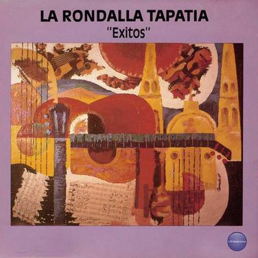 La Rondalla Tapatía - La Chilena