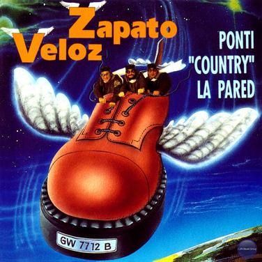 Zapato Veloz - Tractor Amarillo