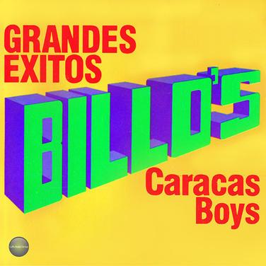 Billo's Caracas Boys - Palmira Señorial