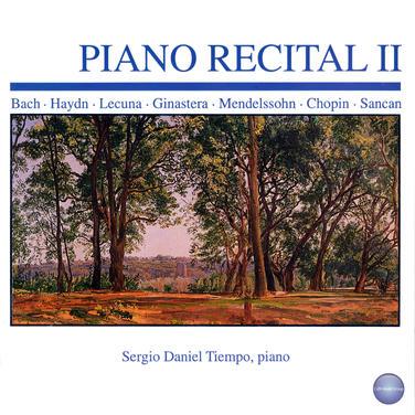 Chopin - Andante Spinato