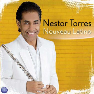 Nestor Torres - Cocinando