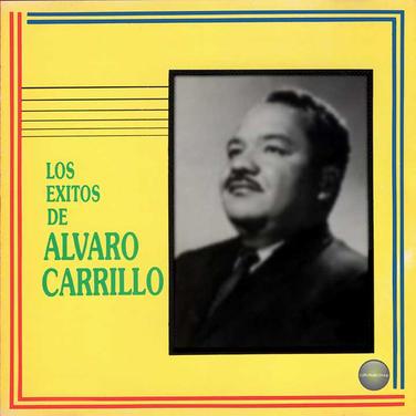 Alvaro Carrillo - La Mentira