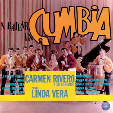 Carmen Rivero y Su Conjunto - La Pollera Colorá