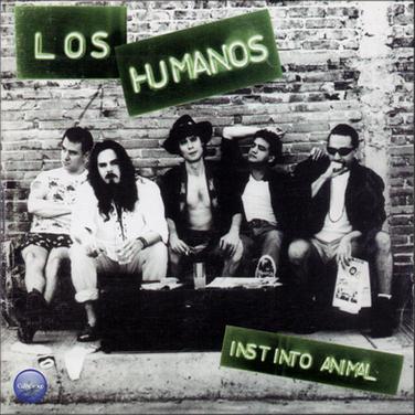 Los Humanos - Se Te Nota