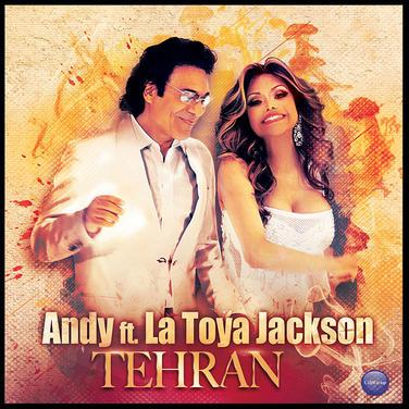 Andy feat La Toya Jackson - Tehran
