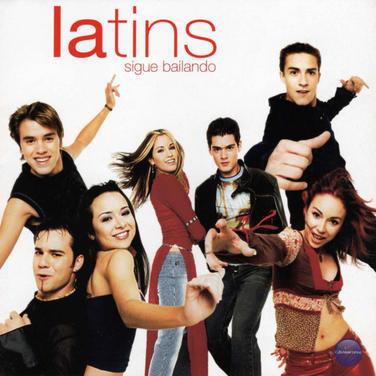 Latins - Sigue Bailando