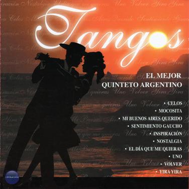 El Mejor Quinteto Argentino - El Día que Me Quieras
