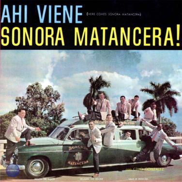 Sonora Matancera - Oye Mima