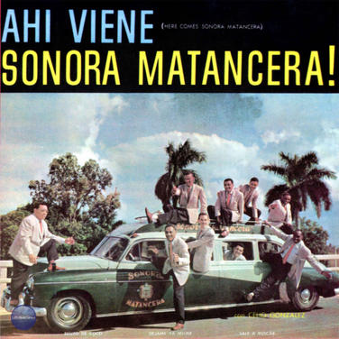 Sonora Matancera - Besito de Coco