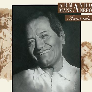 Armando Manzanero - Sabor a Mi