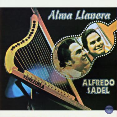 Alfredo Sadel - Alma Llanera