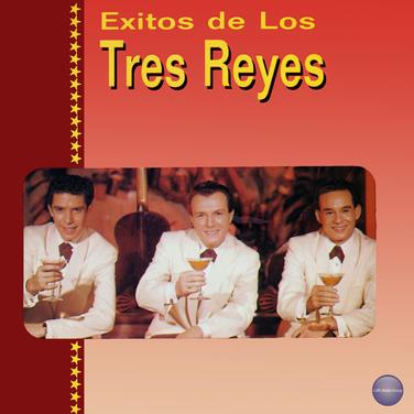 Los Tres Reyes - Que Nadie Sepa Mi Sufrir