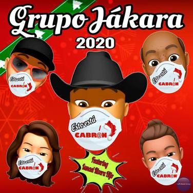 Grupo Jákara feat Ismael Rivera Hijo - Esto Está Cabr@n