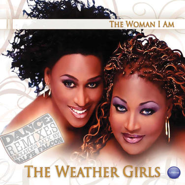 The Weather Girls - Love Will Lift You Up