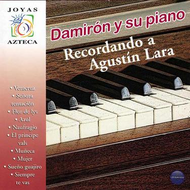 Damiron - Flor de Lys