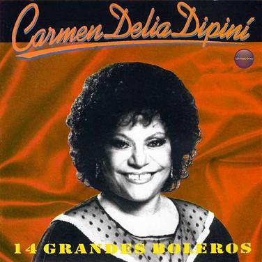Carmen Delia Dipini - Delirio