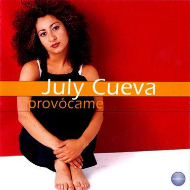 July Cueva - Provócame