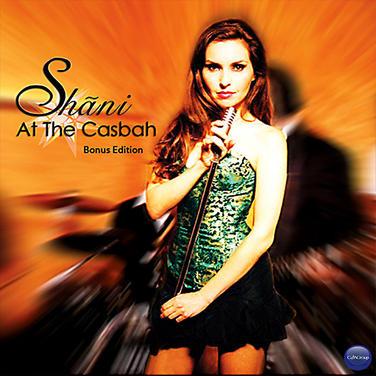 Shani - Kingdom of Love