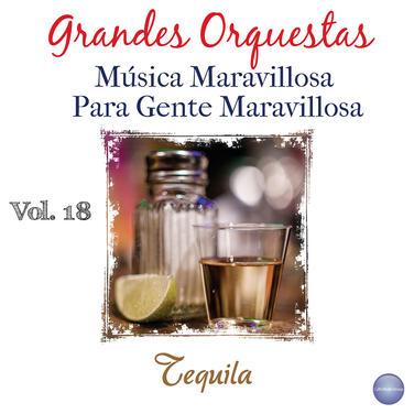 Orquesta Kurt Zachary - Tequila