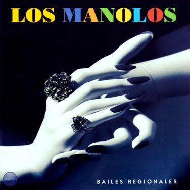 Los Manolos - Il Mondo