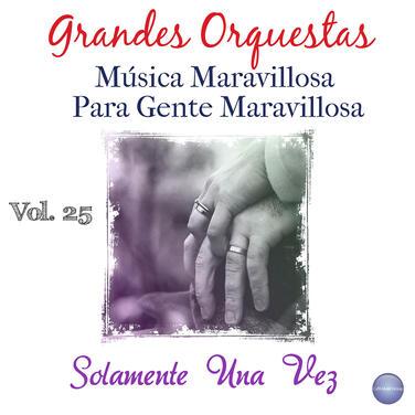 Orquesta Francis White - And I Love Her