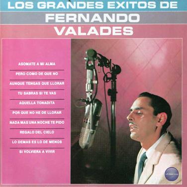 Fernando Valades - Regalo del Cielo