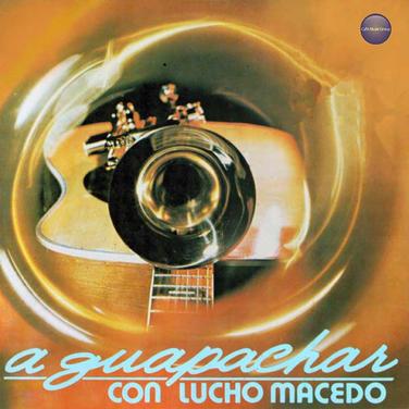 Lucho Macedo - Margot