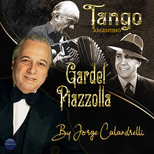 JorgeCalandrelli-TangoArgentino-GardelPi