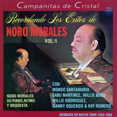 Noro Morales - Perfume de Gardenias