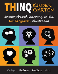 THINQ Kindergarten Inquiry-based learning