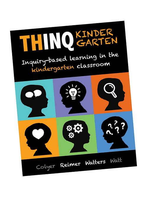 THINQ Kindergarten